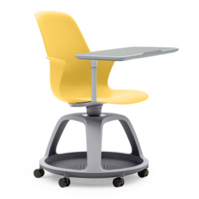 TS480120C624947996654C76334: Customized Item of Node Chair by Steelcase (TS4801)