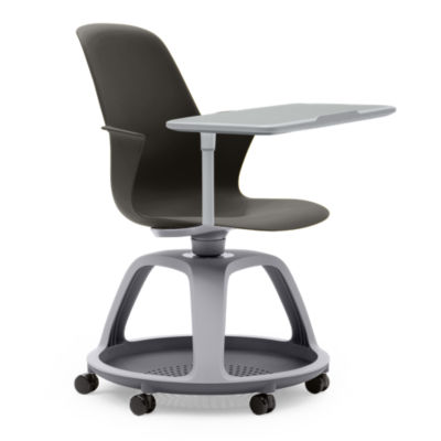 TS480120624947996249BB6259: Customized Item of Node Chair by Steelcase (TS4801)