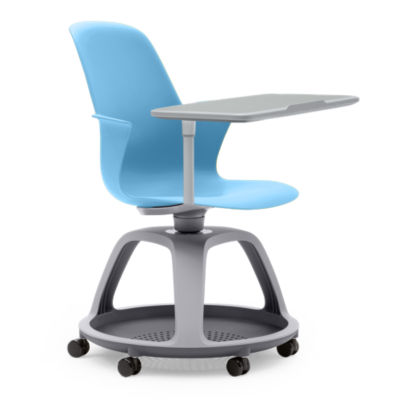 TS480120C624947996249BB6333: Customized Item of Node Chair by Steelcase (TS4801)