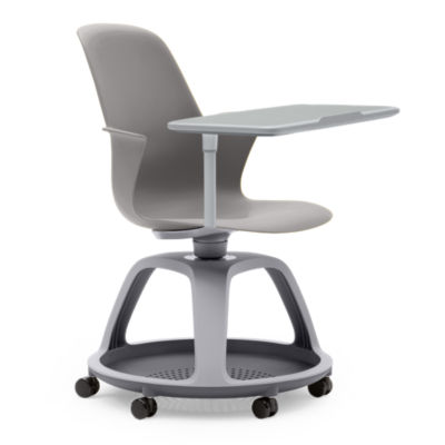 TS480120629547996295BB6249: Customized Item of Node Chair by Steelcase (TS4801)