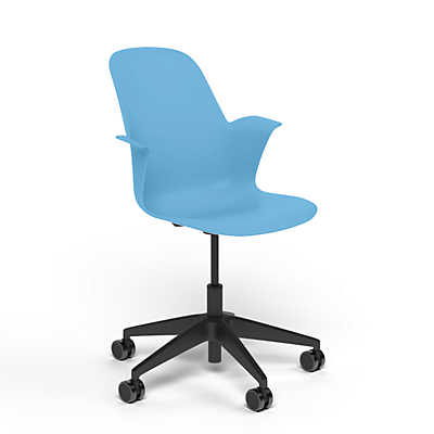 Picture of Node 5-Star Base Chair by Steelcase