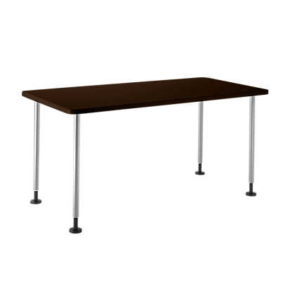 "Picture of Groupwork 24x60"" Training Table by Steelcase"