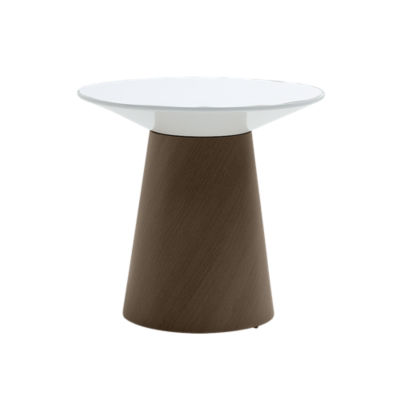 Campfire Paper Table by Turnstone Smart Furniture