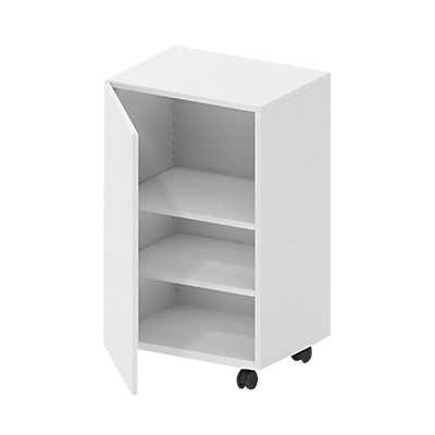 Picture of Turnstone Campfire Mobile Storage Cabinet by Steelcase
