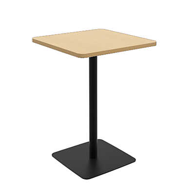 Picture of Turnstone Square Simple Stand Up Table by Steelcase
