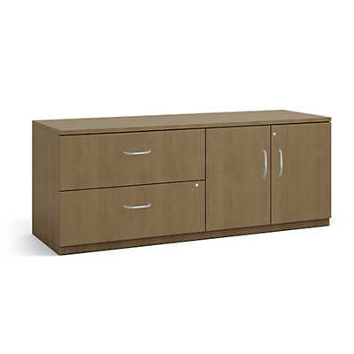 Picture of Currency File and Storage Credenza  by Steelcase
