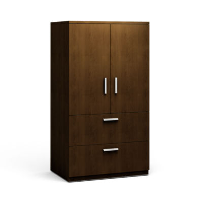 currency storage cabinet by steelcase 36 in wide smart furniture