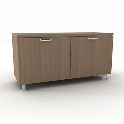Picture of Currency Lower Storage Cabinets by Steelcase