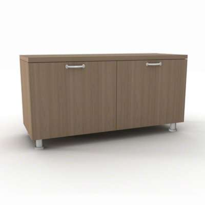 Picture for Currency Lower Storage Cabinets by Steelcase