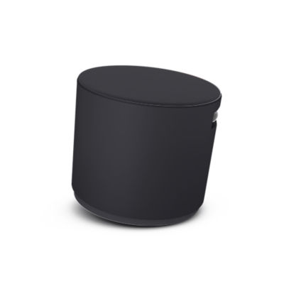 TSBUOY-BLACK-CONCORD: Customized Item of Turnstone Buoy by Steelcase (TSBUOY)