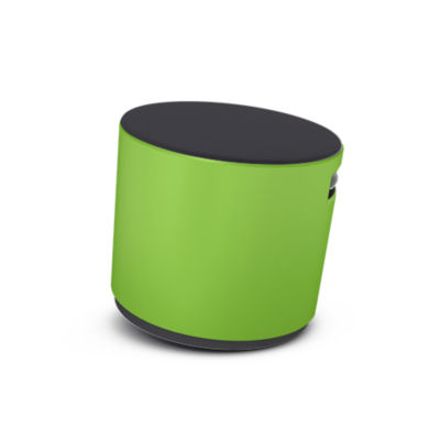 TSBUOY-GREEN-BLUEJAY: Customized Item of Turnstone Buoy by Steelcase (TSBUOY)