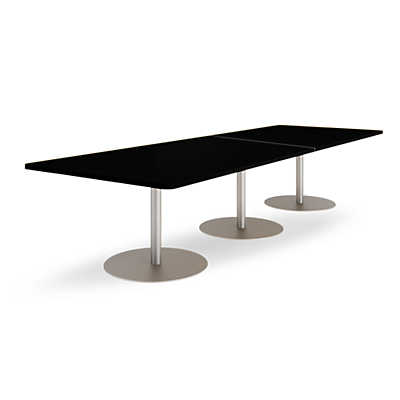 Picture of Groupwork 144in Rectangular Conference Table by Steelcase