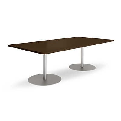Picture of Groupwork 96in Rectangular Conference Table by Steelcase