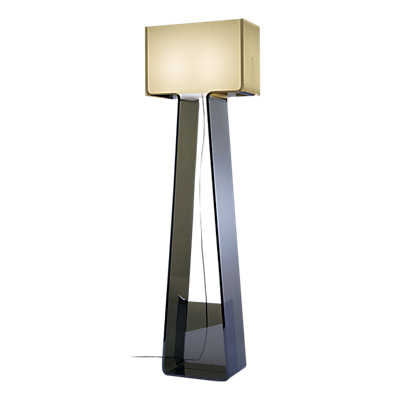 Picture of Tube Top Floor Lamp