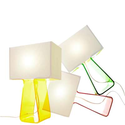 Picture for Tube Top Color Table Lamp