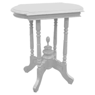 Picture for Victorian Side Table