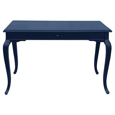 Picture of Cabriole Computer Desk