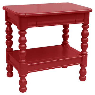 Picture of Newport Rectangle Side Table