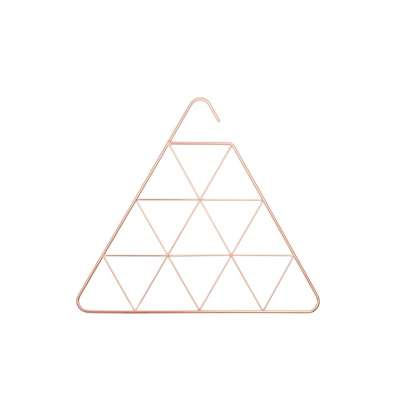 Picture for Pendant Triangle Scarf Holder by Umbra