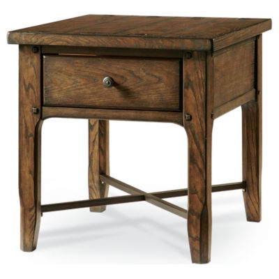 Picture of Millhouse End Table by Universal