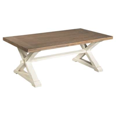 Picture for Casual Dining And Accents Garden Cocktail Table by Universal
