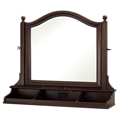 Picture of Classics 4.0 Cherry Tilt Mirror