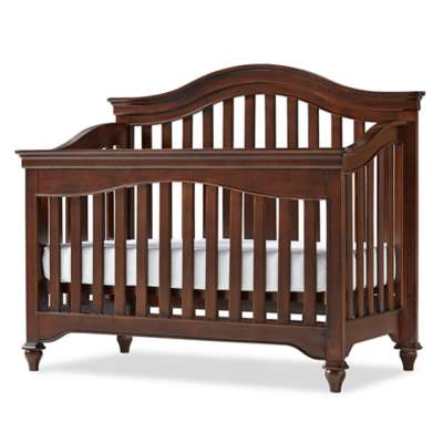 Picture for Classics 4.0 Cherry Convertible Crib