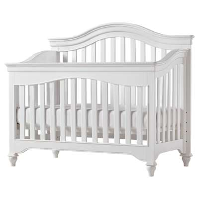 Picture for Classics 4.0 White Convertible Crib