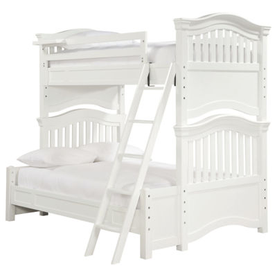 Picture of Classics 4.0 White Bunk Bed