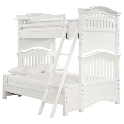 Picture for Classics 4.0 White Bunk Bed