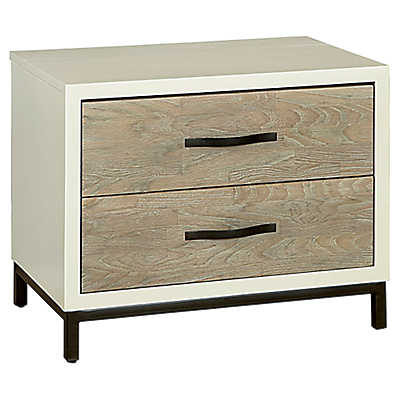 Spencer Nightstand Smart Furniture