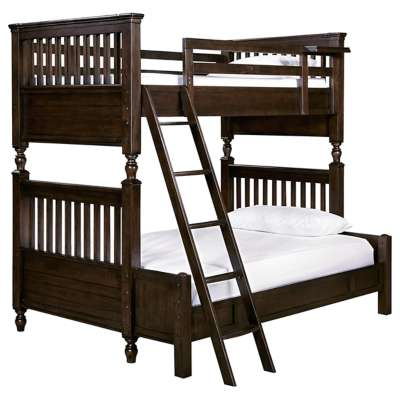 Picture for Paula Deen Guys Bunk Bed
