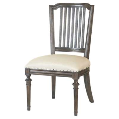 Picture for Berkeley 3 Brownstone Cafe Chair, Set of 2 by Universal