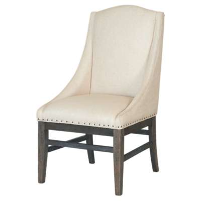 Picture for Berkeley 3 Brownstone Urban Arm Chair, Set of 2 by Universal