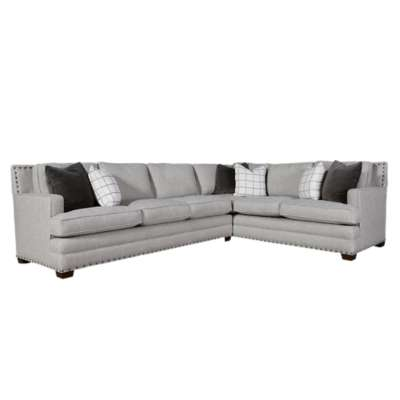 Picture for Riley Sectional Sofa by Universal