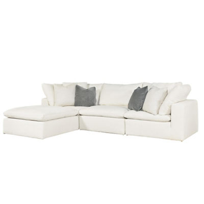 Palmer 4 Piece Sectional Sofa by Universal