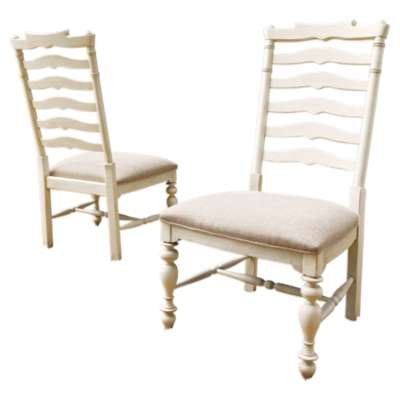 Picture for Lyon Dining Chair, Set of 2 by Universal