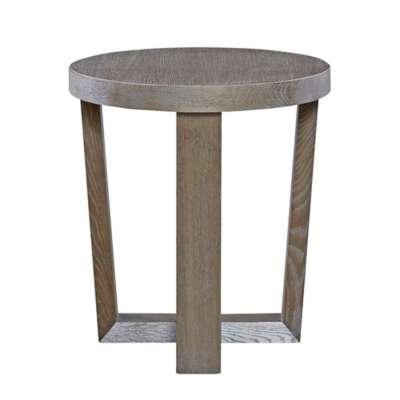 Picture for Modern Round End Table by Universal