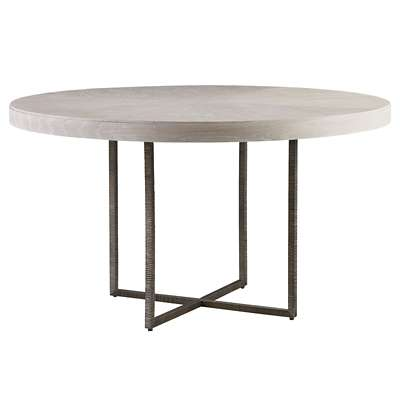Picture for Modern Robards Round Dining Table by Universal