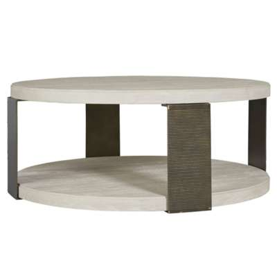 Picture for Modern Wilder Round Cocktail Table by Universal