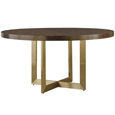 Picture for Modern Gibson Round Dining Table by Universal