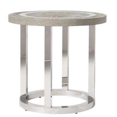 Picture for Modern Wyatt Round End Table by Universal