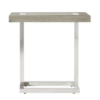 Picture for Modern Wyatt Chair Side Table by Universal