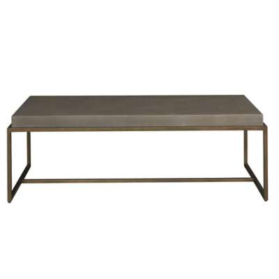 Picture for Modern Bennett Cocktail Table by Universal