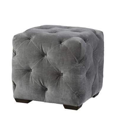 Picture for Curated Barkley Ottoman by Universal