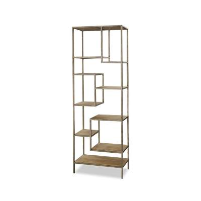 Picture for Curated Bunching Etagere by Universal