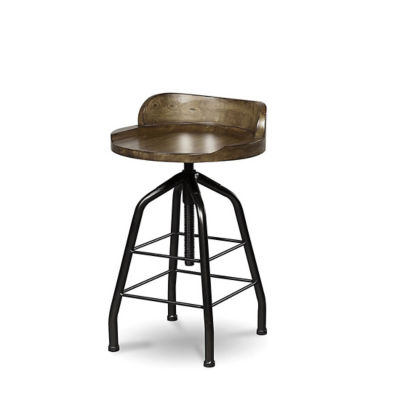 Picture of Curated Potters Stool by Universal