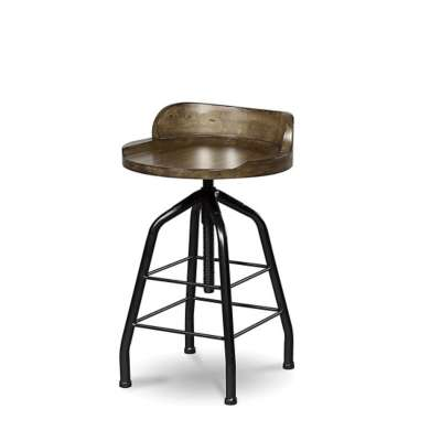 Picture for Curated Potters Stool by Universal
