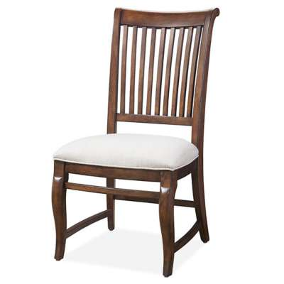 Picture for Dogwood Side Chair (Set of Two) by Paula Deen Home
