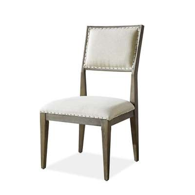 Picture for Playlist Dining Side Chair (Set of Two) by Universal